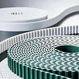 01 polyurethane urethane PU polysilicon timing belt High industry Tech.jpg