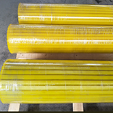 1polyurethane urethane PU rollers products parts applied on offshore-nuclear-heavy industry.jpg