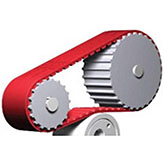 polyurethane urethane PU parts products -conveying belt-High industry Tech.jpg