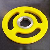 01 polyurethane urethane PU polysilicon guide rollers High industry Tech.jpg