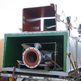 04 polyurethane-lined-trash-chute-application of polyurethane urethane PU productsin in mining-polyurethane pad-sheet-rollers-wheels-polyurethane screen-polyurethane coating.jpg