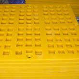 003 Polyurethane Vibrating Screen Wire Mesh Abrasion Resistant For Mining Mineral Processing high industry tech.jpg