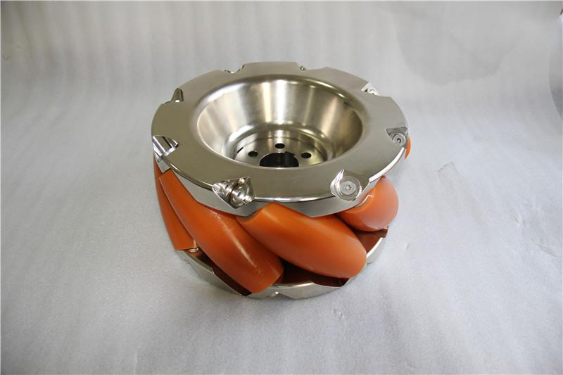 麦克纳姆轮-海赢得聚氨酯制品公司 聚氨酯包胶轮,从动轮,传输轮,输送轮.jpg