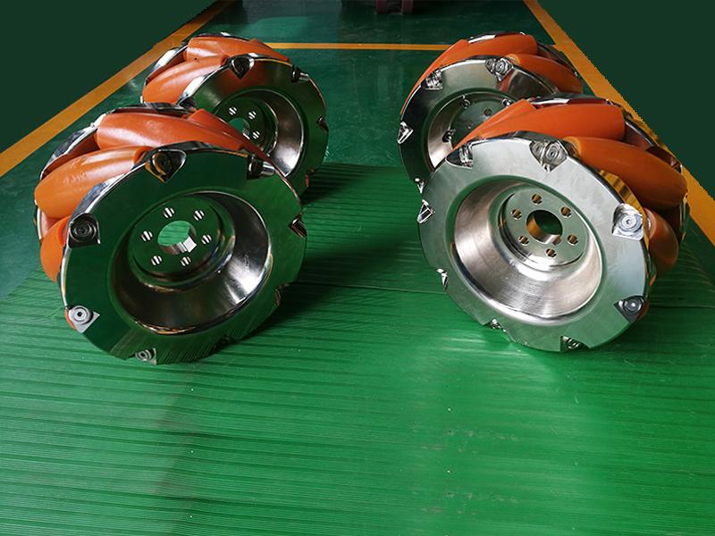 麦克纳姆轮-海赢得聚氨酯制品公司 聚氨酯包胶轮,从动轮,传输轮,输送轮-1.jpg