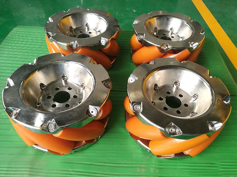 麦克纳姆轮-海赢得聚氨酯制品公司 聚氨酯包胶轮,从动轮,传输轮,输送轮-2.jpg